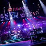 Official髭男dism:「コンフィデンスマンJP」主題歌のインディーズバンド NHKホール公演をWOWOWで放送