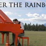 Over the Rainbow – Jazz Piano Cover – Jacob Koller