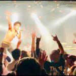 PAN【仙台・MASTER PEACE'19にて「フリーダム」→「ジャパニーズソウル」】仙台enn2nd 2019.3.11