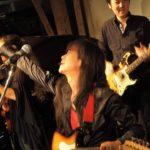 神戸ブルースロックバンド PEAK LEVEL 2nd アルバム KOBE ROCKERS Japanese Blues rock Band PEAK LEVEL 2nd Album Promo