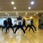 PSY – NEW FACE (Dance Practice)