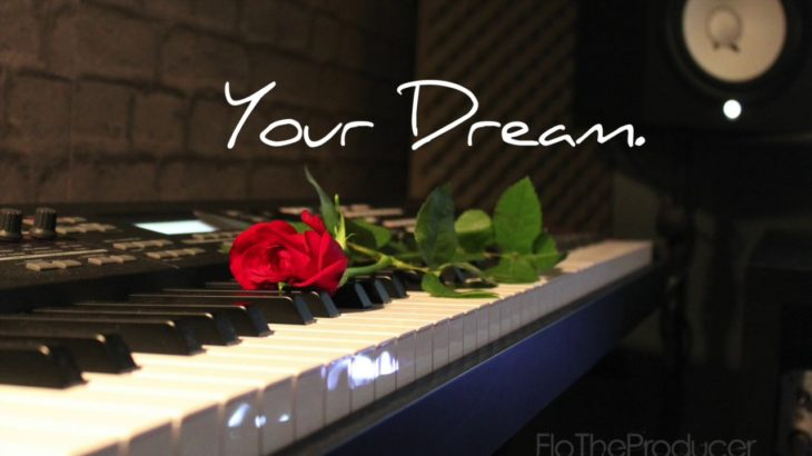"Piano R&B Instrumental Beat  – ""Your Dream"""
