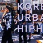 한국 R&B 힙합 믹스 4(Korea Urban / Future pop / R&B Soul Mix)