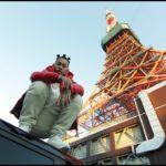 "SHO – 職質顔パス(OFFICIAL MUSIC VIDEO) ""ヤクブーツはやめろ"" Japanese HIP HOP  ""職務質問を顔パスする男"""