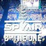 SPYAIR 『B-THE ONE』 Music Video