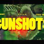 SiM – GUNSHOTS (OFFICIAL VIDEO)