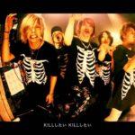 SuG「KILL KILL」(MUSIC VIDEO)