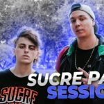 Sucre Park Session #2 – VOLPE Y SHOCK- Shot by R&B