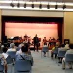 関西ヤマハOBOG会軽音楽クラブ Sweet Potato Jazz Band  『Sway』