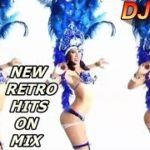 """THE BEST OF POP HISTORY"" – NEW RETRO  DISCO MIX by DJ R&B 0472019"