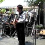 モダンブルースバンド 新開地WELL 新開地音楽祭 2009 ②
