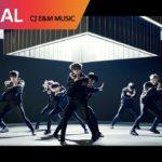 Wanna One (워너원) – 'BOOMERANG (부메랑)' M/V