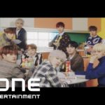 Wanna One (워너원) – '봄바람 (Spring Breeze)' M/V