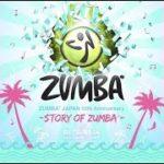 ~ZUMBA JAPAN 10th Anniversary~ Story of ZUMBA mixed by DJ TSUBASA from ZUMBA JAPAN