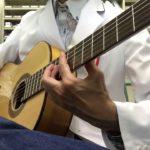 横浜ホンキートンク・ブルース/松田優作さん ギター弾き語りカバー ワンコーラスだけお付き合い頂けませんか?