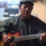 横浜ホンキートンクをデルタで オリジナルブルースマン 歌/ギター 遠藤ヨシキ
