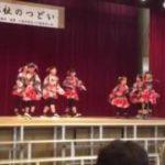 キッズジャズダンス 千本桜