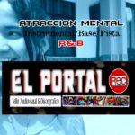 Atracción Mental – BEAT R&B / Instrumental (PROD EL PORTAL REC)
