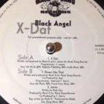 Black Angel – Sampler – 2000 Rare 12 Indie R&B (Usa)