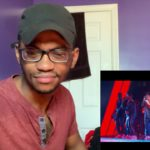Bruno the King of R&B? live performance reaction 59th Grammy