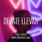 """DEJATE LLEVAR"" Smooth Trap Beat / R&B Instrumental | Prod. Kenza"
