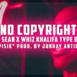 "[FREE] Jay Sean x Wiz Khalifa Type Beat ""Pisik"" Trap R&B Rap Instrumental 2019"