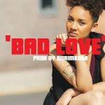 Instrumental | 'Bad Love' Afro Dance R&B Guitar Flute Rap Type Beat