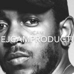 Kendrick Lamar  type beat/instrumental music hip hop and r&b