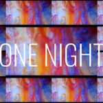 """One Night"" // J-Will // Contemporary R&B Lyrics Video"