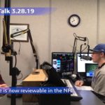 Pass Interference is now Reviewable in the NFL | R&B Sports Talk 3.28.19