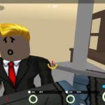 Roblox Notoriety How To do Stealth R&B Bank