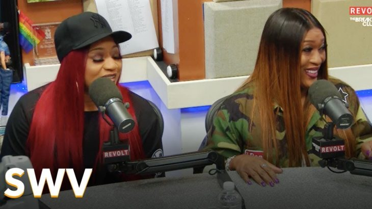 SWV On What Happened To Girl R&B Groups | The Breakfast Club