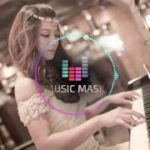 1Hour of Relaxing Piano Instrumentals R&B 🎹  Musicmask