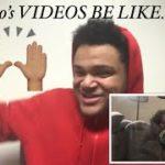 90's R&B Music Videos Be Like…Reaction🤘🏽