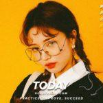 무료비트 GroovyRoom Type Beat 'Today' Chill R&B Beat Instrumental 그루비룸 비트
