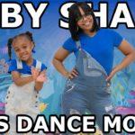Kids Dance Moves   Baby Shark (R&B Remix)   Desmond kids Jams