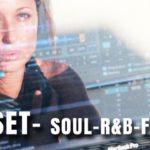 MIA WALLAS Dj Set Soul -R&B -FUNKY