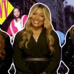 Super Group SWV Recount How They Became A Successful R&B Group In the 90s | Ladies Night