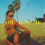 """You Got Me"" ~ Bryson Tiller Type Beat / R&B Instrumental | Prod. RED"