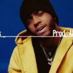 "6LACK Type Beat |""Moods""| Hip-Hop/R&B Instrumental."