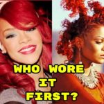 7 R&B/Hip-hop Singers who have rocked Red Hair