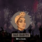 Bad Habits (Prod. BeatSmith) (R&B Instrumental) | Chill Beat