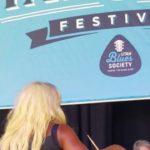 Cafe R&B, Utah Blues Fest, 6/15/19