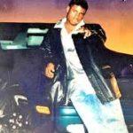Cory Robinson – Turn Me On – 90'S R&B Old School
