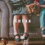 "[FREE] Smino X Amine X Goldlink Type Beat ""Relax"" Peaceful R&B Soul Instrumental"