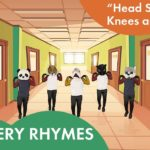 Head Shoulders Knees and Toes (R&B Remix)