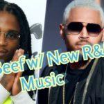 MY BEEF W/ R&B MUSIC