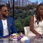 Sister Circle    Life and Love with R&B Crooner Raheem Devaughn   TV ONE