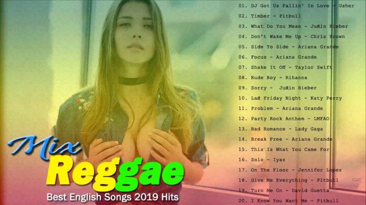Top Hits Reggae 2019  – ベストレゲエ曲2019 || レゲエ ラップ 洋楽≪人気曲を作業用BGMに≫