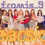 【YF-POPS】大プロモーション!話題のFromis9新曲リアクション![K-POP]